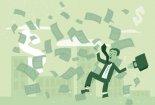 pieniądze w biznesie